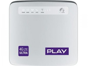 Router LTE Ultra Huawei E5186s-22a 300Mbps w sklepie Wasserman.eu