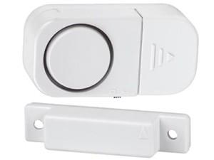 Wireless sensor, alarm for doors and windows URZ1212 at Wasserman.eu