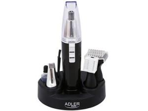 Adler trimmer AD 2907 multi-functional at Wasserman.eu