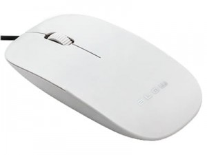 BLOW MP-30 USB optical mouse white at Wasserman.eu