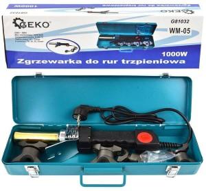 NEW20-32mm mandrel tube welding machine 4 dies at Wasserman.eu