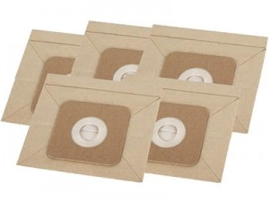 TSA0068 paper bags for the ERIS 750 vacuum cleaner 5 pcs at Wasserman.eu