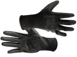 Rękawice robocze 8 powlekane poliuretanem G73511 w sklepie Wasserman.eu