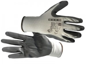 Working gloves, size 10 b / s. Protective gloves at Wasserman.eu