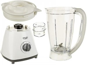 Adler AD 4057 Style table blender at Wasserman.eu