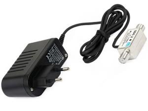 Zasilacz antenowy TV ZS300 z separatorem SDC2 w sklepie Wasserman.eu