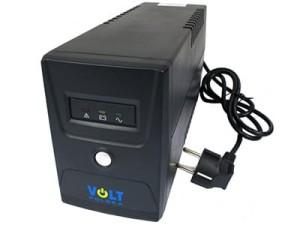Uninterruptible power supply Volt Pico UPS 800 / 480W 9 Ah at Wasserman.eu