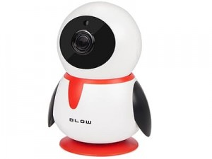 WiFi 1080p H-260 Blow 78-775 IP camera at Wasserman.eu