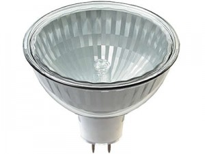 Halogen bulb 12V Eco MR16 40W GU5,3 warm at Wasserman.eu