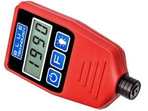Miernik grubości lakieru P-13-AL 5000 mikrometrów w sklepie Wasserman.eu