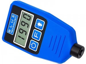 Paint thickness gauge DX-13-AL at Wasserman.eu