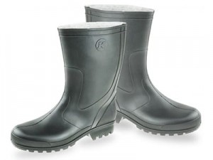 DEDRA BH9B1-45 rubber boots, size 45 at Wasserman.eu