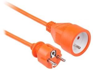 Network extension cable 10m 3x1.5 Kemot URZ3086 at Wasserman.eu
