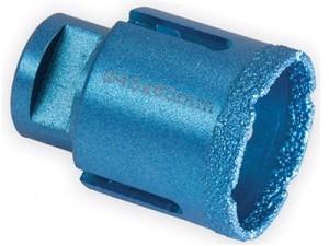 Hole saw drill bit M14 45mm diamond core at Wasserman.eu