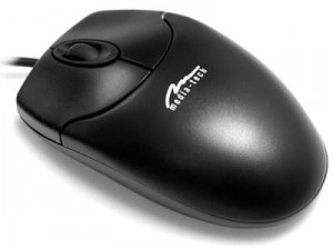 USB Media-Tech MT1075KU optical mouse at Wasserman.eu