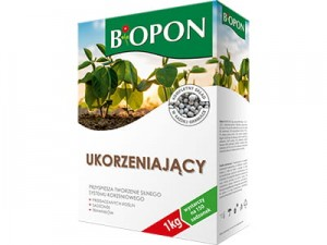 Biopon rooting fertilizer 1kg at Wasserman.eu