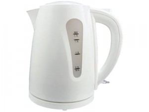 Kettle Ravanson CB-1707 2200W 1.7L at Wasserman.eu