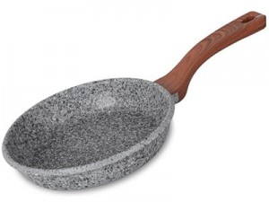 Granite frying pan Promis Granite 24cm at Wasserman.eu