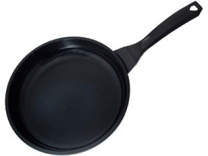 Ceramic pan Primavera Ekoceram 24cm at Wasserman.eu