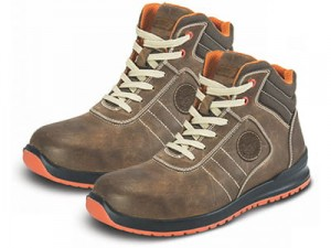 Dedra BH9T4VK-46 waterproof waterproof boots at Wasserman.eu