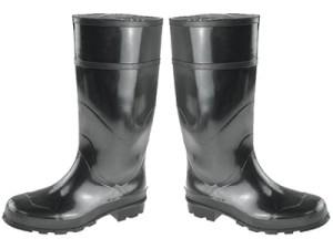Dedra BH9C1-45 men's long rain boots at Wasserman.eu