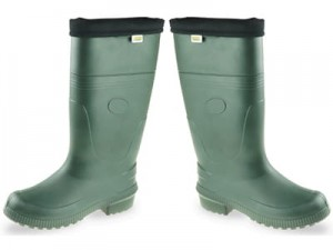 Long insulated wellies Dedra BH9C5-41 at Wasserman.eu
