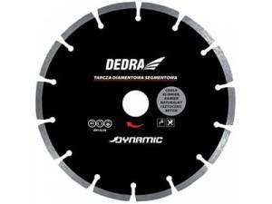 DYNAMIC segment blade 180x22,2mm Dedra HP2114 at Wasserman.eu