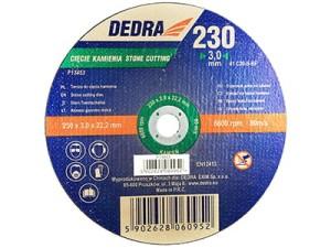 Tarcza do cięcia kamienia 230x22,2x3,2mm F13453 w sklepie Wasserman.eu
