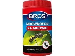 Preparat na mrówki BROS Mrówkofon 60g w sklepie Wasserman.eu