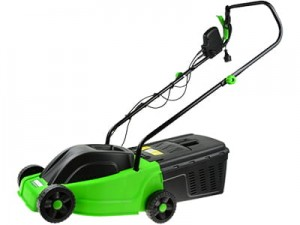 1000W John Gardener G83020 electric mower at Wasserman.eu