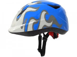Boys' bicycle helmet. Protective, lightweight L2A at Wasserman.eu