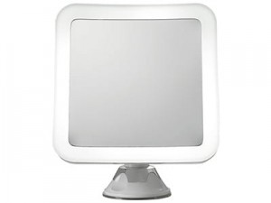 Camry CR 2169 LED bathroom mirror magnifying at Wasserman.eu