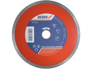 Tarcza diamentowa 180mm do płytek glazurniczych Dedra H1124 w sklepie Wasserman.eu