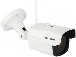 Kamera IP 5MP BLOW BL-IP5TV9S4W z Wifi w sklepie Wasserman.eu