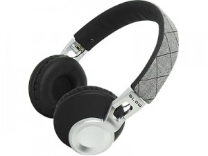 Headphones Blow HDX100 Fabric covering at Wasserman.eu