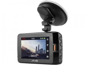 Video recorder with GPS and Wifi MIO MIVUE 792 at Wasserman.eu