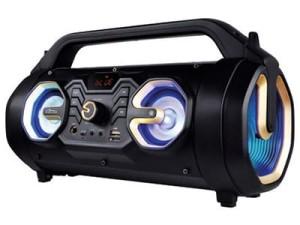 Głośnik Bluetooth U-TUBE BT MT3163 subwoofer w sklepie Wasserman.eu