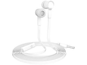 Universal headphones eXtreme AIRBASS white at Wasserman.eu