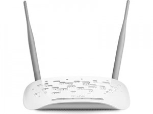 Access Point wifi 300Mb / s Tp-Link TL-WA801ND at Wasserman.eu