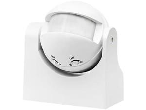 PIR motion detector 1200W 180st white ES34R 7161 at Wasserman.eu