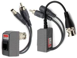Transformator video + audio + zasilanie TR-1VAP w sklepie Wasserman.eu