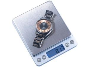 Elektroniczna waga precyzyjna 2000g/0,1g K741B1 w sklepie Wasserman.eu