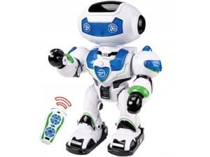 Duży interaktywny smart robot mówiący B12G w sklepie Wasserman.eu
