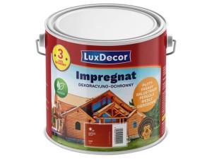 Decorative and protective impregnate LuxDecor 3L cedar at Wasserman.eu