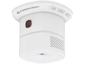 Carbon monoxide sensor Smart Home Ferguson FS2CO at Wasserman.eu