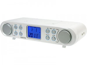 Camry CR 1124 kitchen radio at Wasserman.eu