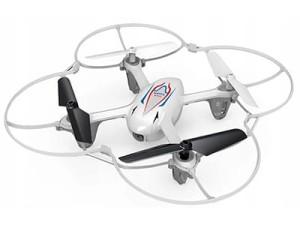 Dron Syma X11C z kamerą HD 2MP biały w sklepie Wasserman.eu