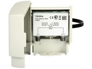 LTE Terra LF003 mast filter at Wasserman.eu