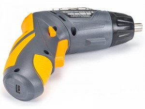 Cordless screwdriver PM-WA-3.6V-1.5AT 1,5Ah 3,6V at Wasserman.eu