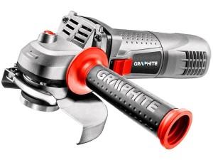 Szlifierka kątowa Graphite 59G063 750W w sklepie Wasserman.eu